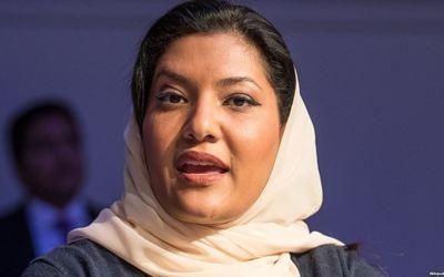 الأميرة ريما أول سفيرة للسعودية في واشنطن