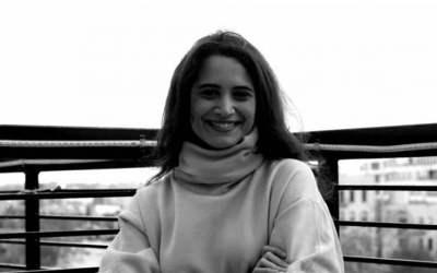 """تالا صافية مديرة في """"نيويورك تايمز"""" بسن الـ26 عاماً"""