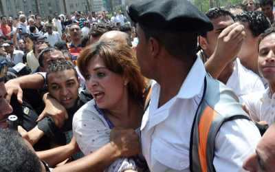 تهديد الشهود والضحايا في قضايا التحرش الجنسي في مصر: هل يحل القانون الموحد الأزمة؟