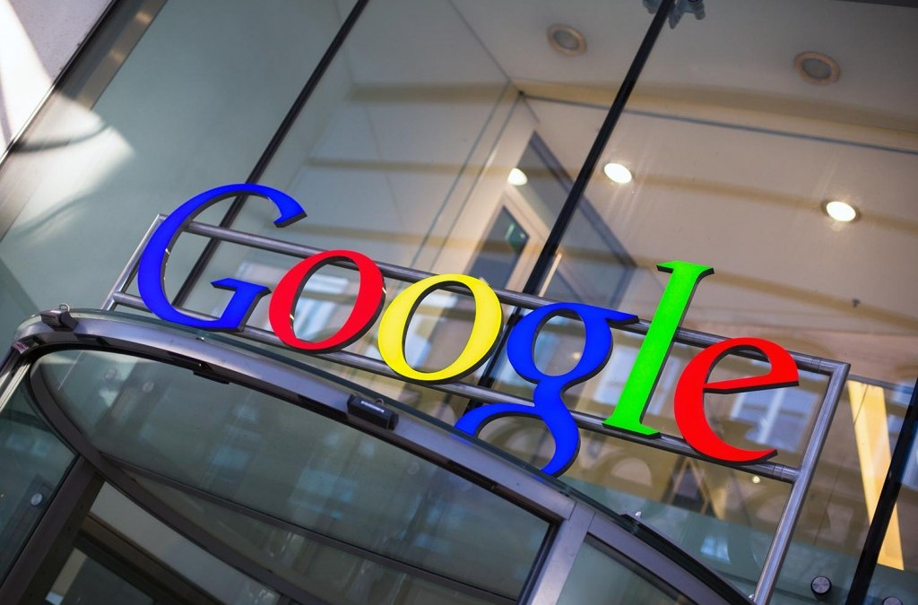 """""""غوغل"""" تعلن عن جهودها من أجل تحقيق مساواة الرجال مع النساء في الرواتب"""