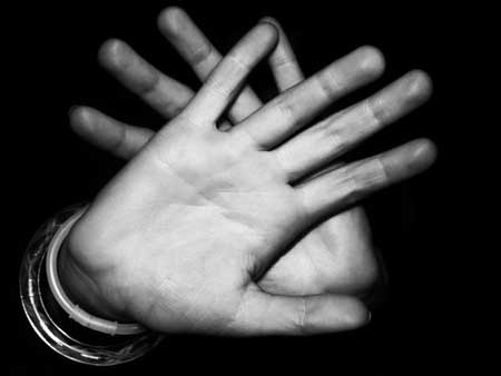77.5 في المئة من النساء الأردنيات يتعرضنّ لأشكالٍ مختلفةٍ من العنفِ الجنسيّ
