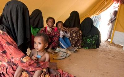 المرأة اليمنية محاصرة بالعنف