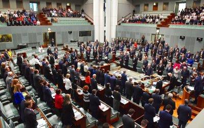 هل تستحوذ النساء قريبا على الحياة السياسية في استراليا؟