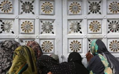 تزويج واتجار بالقاصرات من باكستان إلى الصين