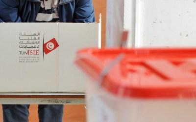 النساء تتفوق على الرجال في نسبة التسجيل للإنتخابات في تونس