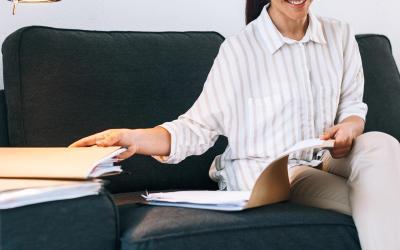 الشركات التي توظف عدداً أكبر من النساء تحقق نتائج مالية أفضل!