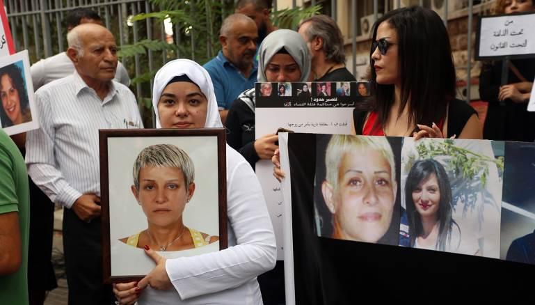 بعد أربعة اعوام على الجريمة محكمة الجنايات في جبل لبنان تصدر حكمها على قاتل سارة الأمين