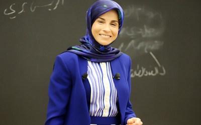 صرخة من المجلس النيابي تطلقها النائبة عناية عز الدين لحماية المرأة