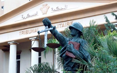 تأجيل محاكمة قاتل حماته في عكار حتى العام 2020