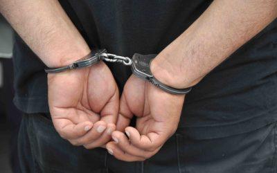 القبض على مجرم قتل عمته في بلدة شحور الجنوبية في جريمة ليست الأولى بحق عائلته!
