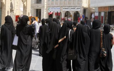 بعد السعودية… ناشطات قطريات يطالبن بحقهن في إزالة القيود على سفرهن وإقرار حقوقهن