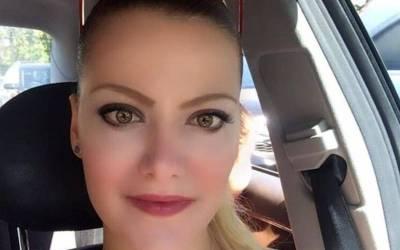 قاضي التحقيق يصدر قرار ظنياً في جريمة قتل رنا البعينو على يد زوجها
