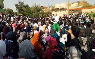 ضغوط لمنع الحكومة السودانية من التوقيع على اتفاقية «سيداو»