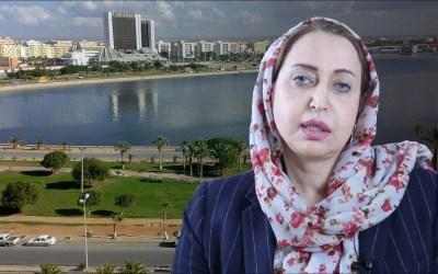 خطف النساء في ليبيا يتصاعد في ظل غياب مؤسسات الدولة!