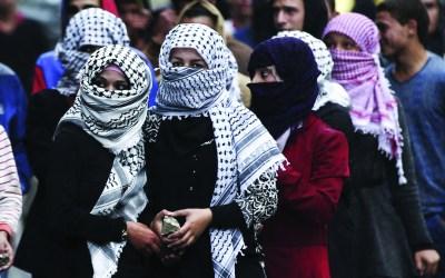 النساء الفلسطينيات محرومات من ميراثهن!