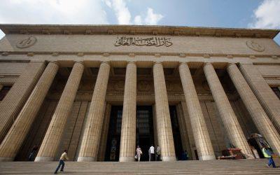 أوّل محامية ترتاد المحاكم المصرية يحتفي بها غوغل