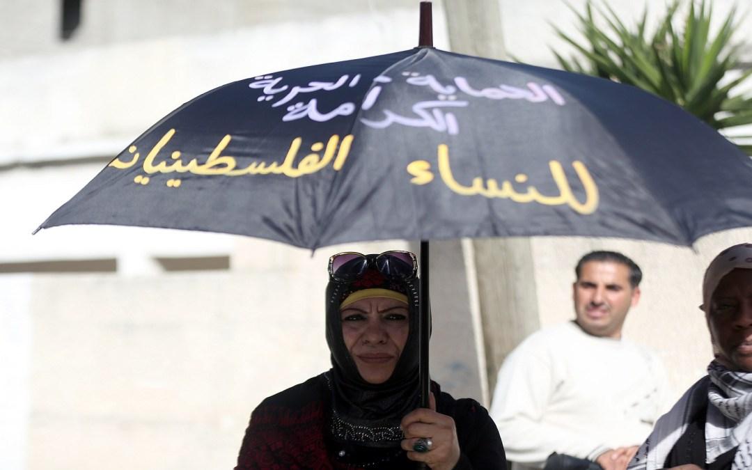 العثور على الشابة الفلسطينية شادية أبو سريحان مخنوقة في منزلها بالنقب