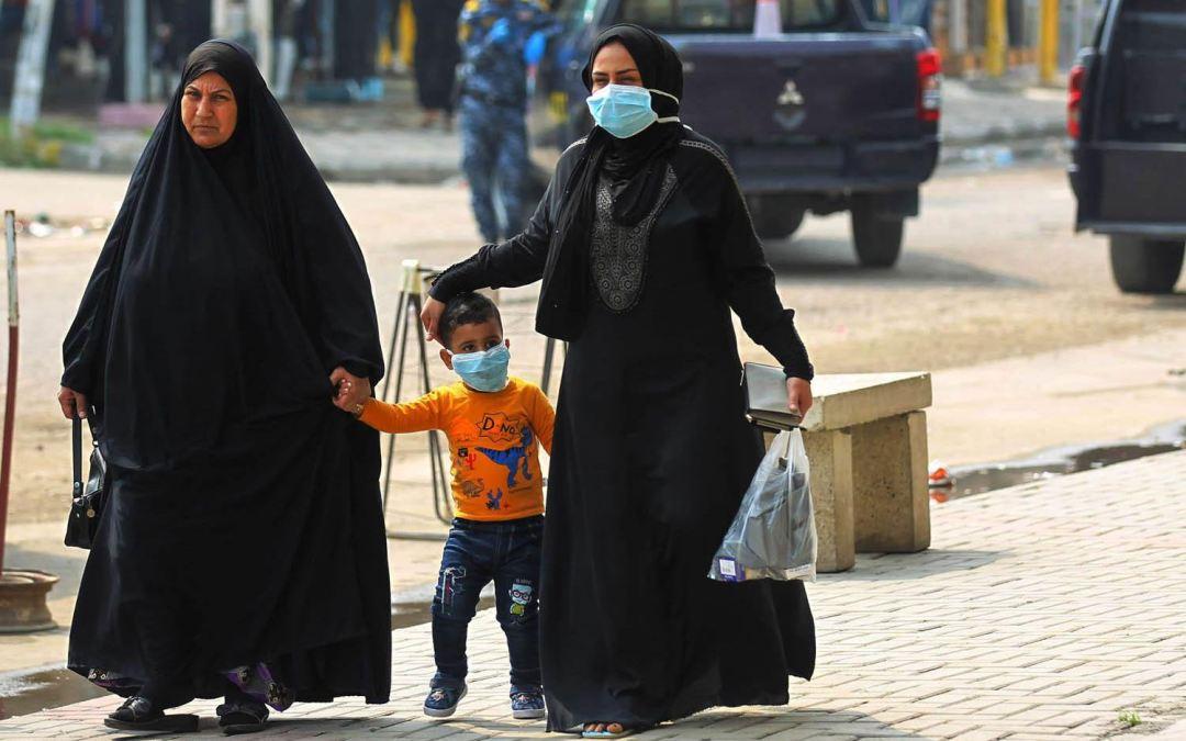 هل باتت العشائر في العراق أخطر على النساء من وباء الكورونا؟