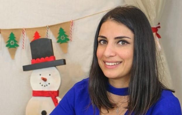 رنده سليمان أوّل امرأة تفوز بعضوية نقابة المهندسين في طرابلس عن لائحة «النقابة تنتفض»