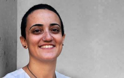 إخلاء سبيل رئيسة تحرير موقع «مدى مصر» لينا عطالله بكفالة