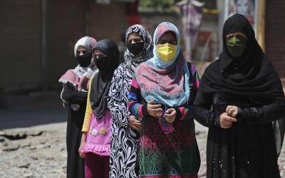 هيئة الأمم المتحدة تؤكد زيادة أعباء الأعمال غير مدفوعة الأجر على النساء في منطقة الدول العربية