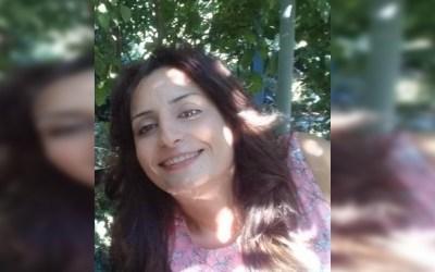 ميرنا غمراوي فقدت حياتها نتيجة نقص التهوئة بسبب انقطاع الكهرباء وهي حامل بتوأم في شهرها الثامن