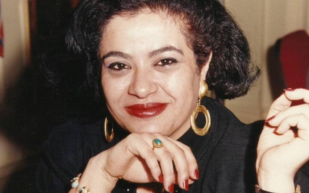 الإمارات تمنع الكاتبة ظبية خميس من السفر بسبب مواقفها الرافضة للتطبيع مع الاحتلال الإسرائيلي
