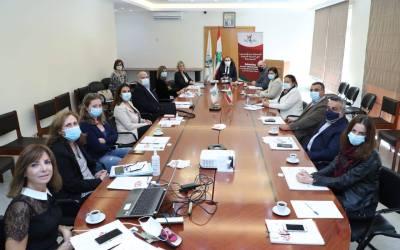 وزارة الزراعة اللبنانية تضع استراتيجية لمراعاة المساواة بين الجنسين في هيكليتها الإدارية