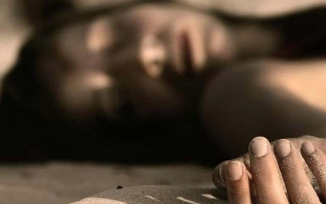 مقتل امرأة على يد ابن زوجها في سوريا!