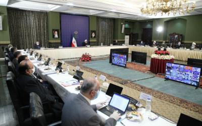 لأوّل مرة في ايران مجلس الوزراء يقرّ قانون يحمي النساء والفتيات من العنف في البلاد