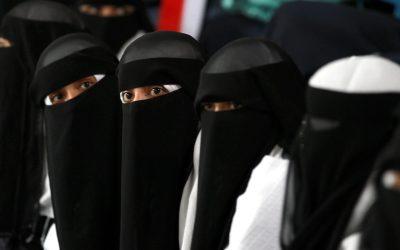 أكثر من نصف المتزوجات في اليمن قاصرات!