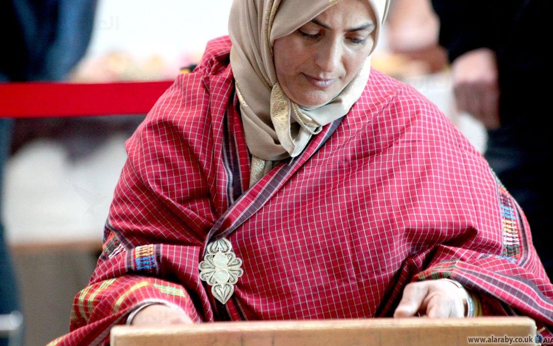 26 عاماً ونسبة محو الأميّة وسط النساء البالغات في جميع أنحاء العالم لم تتغيّر!