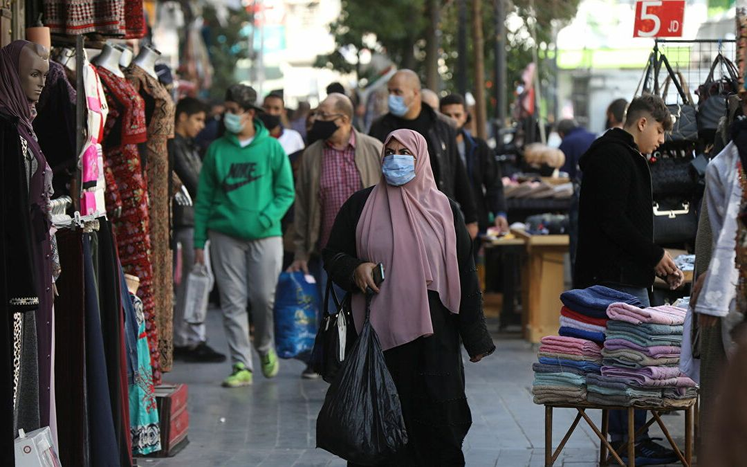 جائحة كورونا تسهم في ارتفاع مستوى العنف الاقتصادي الممارس ضد النساء في الأردن