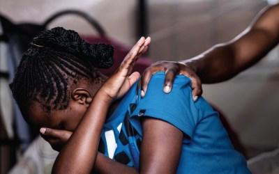 اغتصاب طفلة على يد ثلاثة مسلحين في السودان!