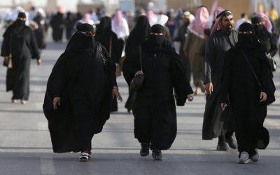 المحكمة السعودية تمنح النساء الحق بالاستقلال في السكن