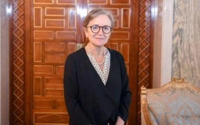 10 نساء ضمن الحكومة التونسية الجديدة