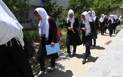 حركة طالبان تضع شروطاً حول السماح للنساء والفتيات بالدراسة الجامعية