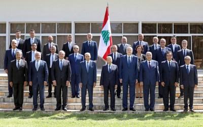 دعوات إلى الحكومة اللبنانية الجديدة لتبني مطالب النساء في بيانها الوزاري