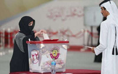 قطر: تمثيل نسائي سياسي خجول