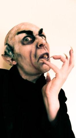 Charlotte Pingriff's Nosferatu