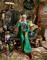 Iris Apfel Geriatric Starlet Fashion Icon Crush
