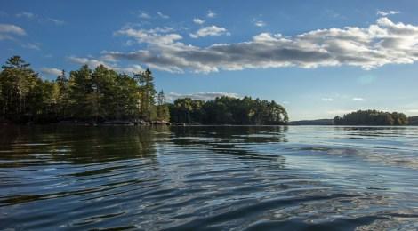 Nature Escape: Maine