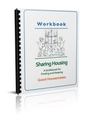 Workbook Cover to capture ideas