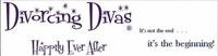 Divorcing Divas Logo