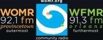 WOMR Logo