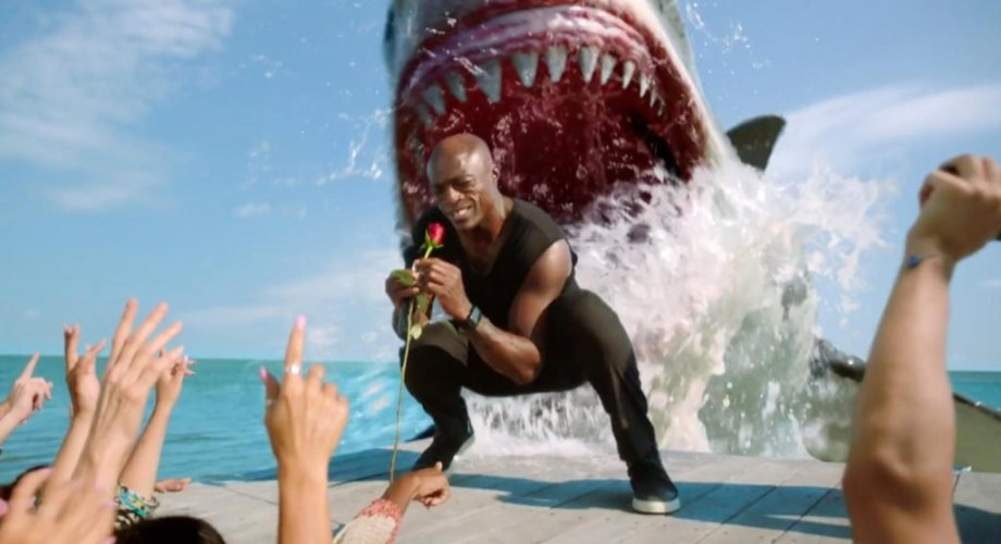Discovery releases Shark Week 2017 promo video