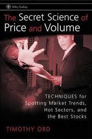 The secret sceince of price volume