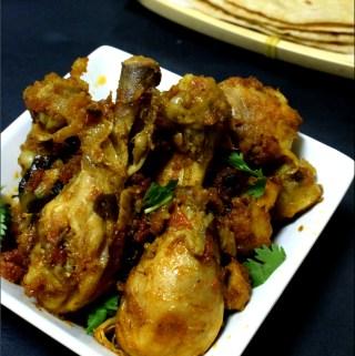 Chicken Leg Fry | Easy Chicken Drumstick Fry