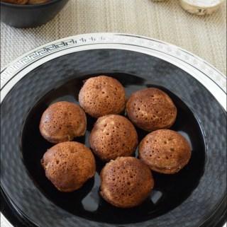 Rava Sweet Paniyaram | Sweet Rava Appam Recipe