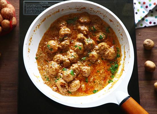 tandoori aloo gravy recipe switch off